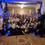 Діти зі Сходу України в Дрогобичі. Інтеграційний табір