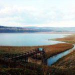 Чи стане озеро в Унятичах платним?!