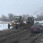 Дорога Самбір – Дрогобич. Дорожники намагаються покращити ситуацію