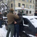 У Дрогобичі СБУарештувала поліцейського.  За хабар