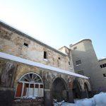 Забутий будинок офіцерів у Трускавці