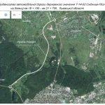У 2018 р. в обхід карстових проваль поблизу Трускавця збудують нову дорогу (СХЕМА)