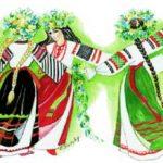 Фестиваль великодніх гаївок в Дрогобичі