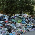 Що робити зі сміттям? Як вирішити сміттєву кризу? Дрогобич. Думка народу