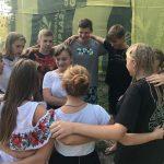 Діти зі Сходу України знову у Дрогобичі. Табір від УГКЦ (ВІДЕО)