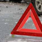У ДрогобичІ в ДТП загинув водій
