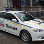 У Дрогобичі поліція охорони затримала двох грабіжників