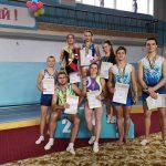 Дрогобичанин– переможець Кубку України зі стрибків на акробатичній доржці!