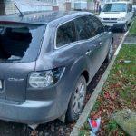 У Дрогобичі зловмисники пошкодили автомобіль депутата міськради