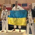 Дрогобич зустрів Чемпіона світу з рукопашного бою Мар'яна Гуржія
