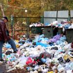 Дрогобичани готові спробувати власноруч вирішити сміттєву проблему(ВІДЕО)
