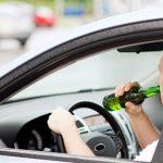 Рада ввела 51 тисячу штрафу за алкоголь за кермом