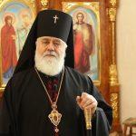Створення Православної церкви України. Локальні контексти. Владика Яків (ВІДЕО)