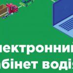 """В Україні запустили """"Електронний кабінет водія"""" з онлайн-оплатою штрафів і даними про ДТП. Ви вже зареєструвалися?!"""