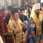 Константинопольський патріарх підписав томос для Православної церкви України!