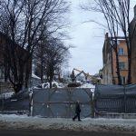 Що будують на Лесі Українки? Питання без відповіді…
