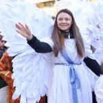 """У Дрогобичі вдруге відбувається фестиваль вертепів """"Різдвяна Зірка"""" (ВІДЕО)"""