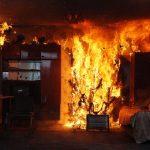 Дрогобицький район, с. Винники: дві пожежі, двоє загиблих