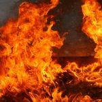 В с. Верхній Дорожів, Дрогобицького району, під час пожежі у будинку загинув чоловік