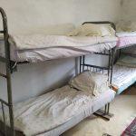 """Волонтери облаштували у Дрогобичі нічліжку та пункт обігріву/// """"Наша хата"""" (ВІДЕО)"""