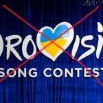 Євробачення: Україна не братиме участі в конкурсі цього року