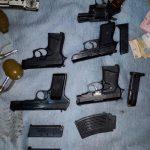 У Дрогобичі правоохоронці затримали злочинну групу, причетну до квартирних крадіжок (ФОТО)