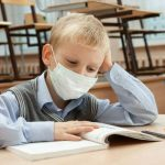 Через ГРВІ у Дрогобичі призупинили навчання у школах… Поки до кінця тижня