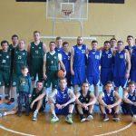 """Дрогобицький баскетбольний клуб """"Солевари"""": як створити власну команду?"""