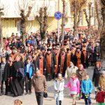 Дрогобичан запрошують на молитовну Хресну ходу, яка відбудеться 24 березня