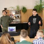До Дрогобича з ознайомчим візитом завітав БУР///БудуємоУкраїнуРазом – Всеукраїнський волонтерський проект