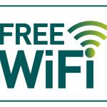 В лікарнях та поліклініках Дрогобичі можна скористатися безкоштовним Wi-Fi///Проект USAID_ВзаємоДія