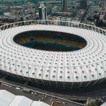 «Олімпійський» не отримував заяву на проведення дебатів Зеленського та Порошенка
