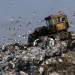 Суд зобов'язав Дрогобич здійснити рекультивацію сміттєзвалища у Брониці та заборонив його експлуатацію