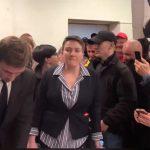 Суд відпустив Надію Савченко та Володимира Рубана