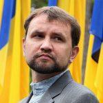 Вілкул хоче звільнити В'ятровича… Вже зареєстрував постанову про звільнення Голови інституту національної пам'яті