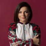 Оксана Муха отримала почесне звання «Заслужений артист України»