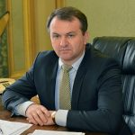 Голова Львівської ОДА Олег Синютка заявив про відставку