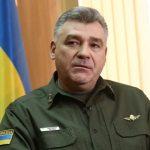 Зеленський звільнив головного прикордонника України