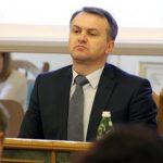 Володимир Зеленський звільнив голову Львівської ОДА Олега Синютку