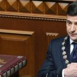 Зеленський підписав указ про розпуск Верховної Ради і призначив дочасні вибори