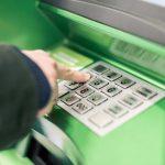 У Бориславі затримали грабіжника, який пограбував перехожого біля банкомату