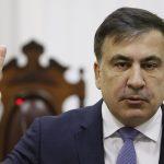 Зеленський повернув Саакашвілі громадянство України