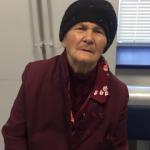 Дрогобицькі поліцейські просять допомогти підтвердити особу жінки, яка втратила пам'ять