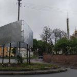 У Дрогобичі мало білбордів, треба більше!