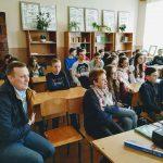 Екологічна грамотність — навчальний проект від дрогобичан (ВІДЕО)