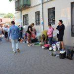 Що робити зі стихійною торгівлею в Бориславі?! Міський голова запитує поради у громади