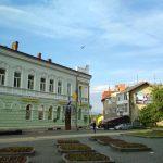 У Дрогобичі відкрито оновлене відділення Ощадбанку (ВІДЕО)