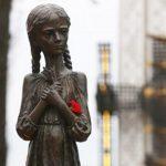 Петиції про визнання Голодомору геноцидом в Німеччині не вистачає підписів