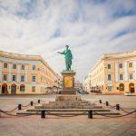 Топ-10 причин поїхати в Одесу на вихідні