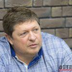 Партнер Зеленського: Закон про мову потрібно скасувати, а з Путіним домовитися